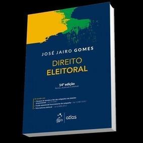 Direito Eleitoral Pdf