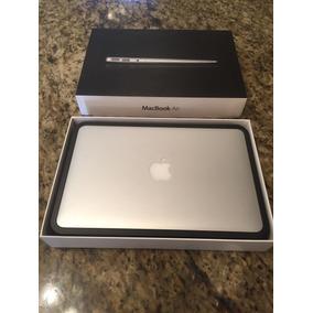 Macbook Air 11.6 Inch Sin Detalles Como Nueva