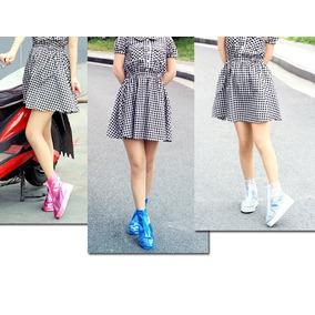 Funda Impermeable Contra La Lluvia Para Zapatos Tenis