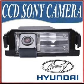 Camera De Ré Hb20 Sensor Original Hyundai De Alta Definição