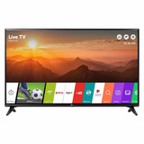 Smart Tv Led 49 Lg 49lj5500 Full Hd Webos 3.5 Netflix Hdmi