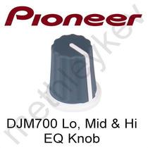Knob Botão Equalizador Mixer Pioneer Djm-700