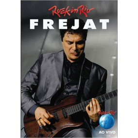 Dvd Frejat - Rock In Rio (989810)