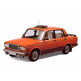 Manual De Taller De Lada 2107 1989 - 2000
