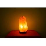 Lámparas De Sal Del Himalaya 3 Kgs La Mejor Calidad