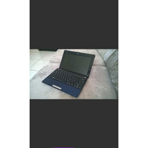 Netbook Asus Eee Pc Azul