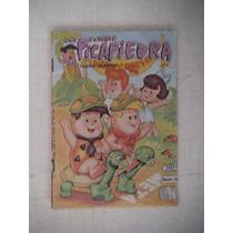 Los Pequeños Picapiedra 22 Editorial Vid