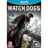 Watch Dogs Wii U ¡nuevo Sellado! En Tecno-gaming