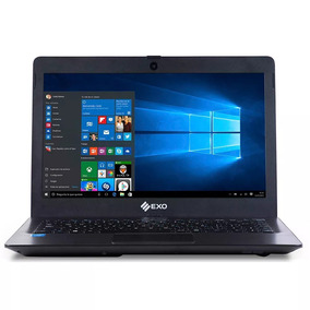 Notebook Exo Smart R9-f1445 Pentium/4gb/500g/w10 14 Venex