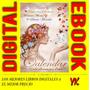 Calendar. Cuatro Estaciones Para El Amor- Varios Autores Dig