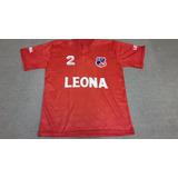 Camiseta Independiente Medellín Colombia
