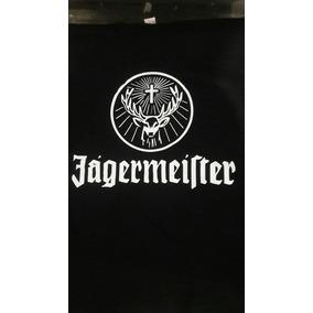 Playera Jaggermiester
