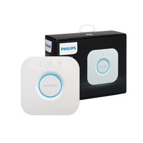 Bridge Philips Hue Wi Fi 2da Generacion Blanco Color Puente