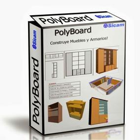 Polyboard 6 + Opticup (2017) + Manual En Español
