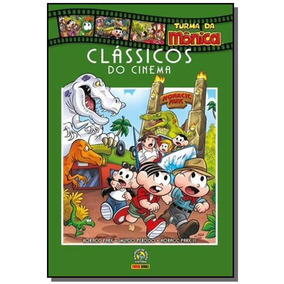 Classicos Do Cinema - Horacic Park - Panini