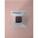 Camara Polaroid Cube Hd 1080p Lifestyle Deportiva Mini