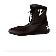 Zapatillas De Boxeo Title