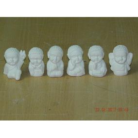 Budas Bebes Mini De 4 Cm -son 6 Modelos