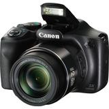 Camara Canon Sx540 Hs 20mp Zoom 50x   Upgrade
