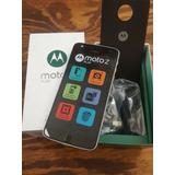 Moto Z Play, Nuevos, Libres.