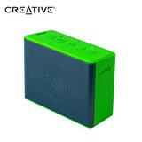 Parlante Creative Muvo 2c Bluetooth Ww-r N Green