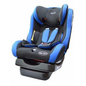 Baby Kits - Asiento De Bebe Para Auto Orbit - Azul