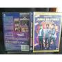 Jonas Brothers En Concierto 3d Doble Dvd Original 1aw