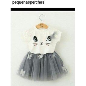 Disfraz Gato Tutu Importado Nuevo No Carters Gap H&m Zara