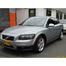Volvo C30 T5 At 2500cc T