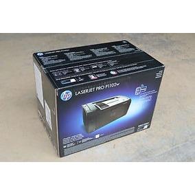 Impresora Hp P1102w Laserjet Nueva Sellada