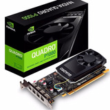 Placa De Video Quadro Nvidia P1000 4gb Ddr5 - Pny