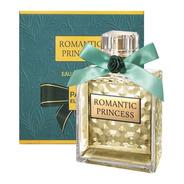 Perfume Feminino Romantic Princess Edp 100ml Paris Elysees