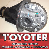 Diferencial Trasero Toyota Hilux 92/04 41/9 Importado