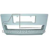 Para-choque Central Do Vw Pesado 2000 Titan Com Aba 17.210