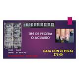 Tip Pecera Caja Uñas Acrilico, Regalos