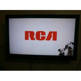 Televisor 32 Pulgadas, Marca Rca, Led Con Entrada Hdmi Y Usb
