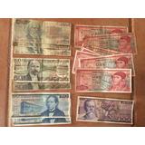Billetes Antiguos Y Monedas Colección