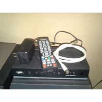 Decodificador Y Antena Satelital (se Aceptan Cambio)