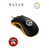 Mouse Gamer Razer Deathadder Chroma, 10 000 Dpi, 5 Botones,