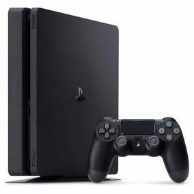 Play Station 4 Sony Ps4 1tb + 1 Joystick Dualshock *