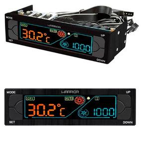Controlador De Cooler Fan Multilaser - Ga147 - Outlet