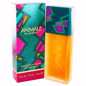 Perfume Animale Feminino 100ml Oficial
