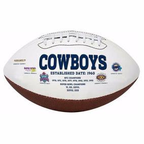 Nfl Dallas Cowboys Balon Superbowl´s