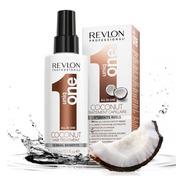 Revlon Uniq One Coconut X150ml Tratamiento 10 En 1