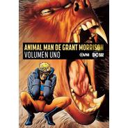 Cómic, Dc,  Animal Man Vol. 1 Ovni Press