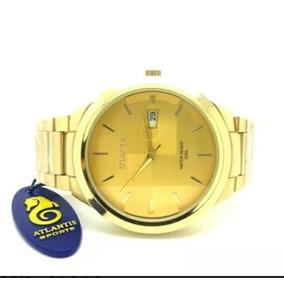 db51d3e8e9d Relogios China Atacado Atlantis - Relógios De Pulso no Mercado Livre ...
