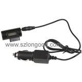 Transmisor Fm Para Iphone 3g 3gs 4g Ipad Ipod Nano Y Clasic