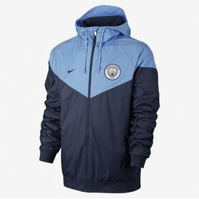 Casaco jaqueta blusa Nike Barcelona Impermeável. 55. 12 vendidos - São  Paulo · Blusa Do Manchester City Masculina Lançamento - Tactel 7577a60a95076