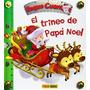 El Trineo De Papá Noel. Peque Cuentos; Vv.aa.