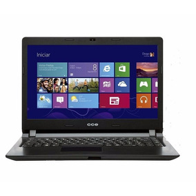 Notebook Xd345 Core I3-2328m 4gb Hd500 Hdmi Wecam Windows 8
